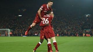Dejan Lovren (Liverpool H) vs Manchester City 17/18 PL