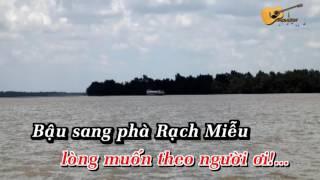 karaoke-phai long con gai ben tre-TT(Thuy Tam)