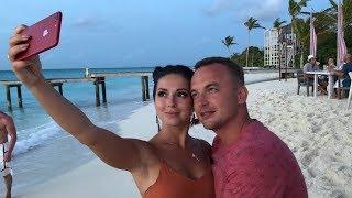 Свадьба Нюши и Игоря Сивова на Мальдивах (ЭКСКЛЮЗИВ)