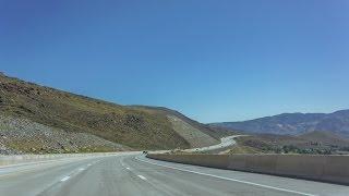 15-36 I-580 North: Carson City to Reno Nevada
