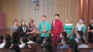 Мастер-класс по хореографии (гости из России)