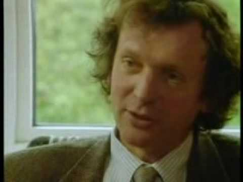 Glorious Accident Interview with Rupert Sheldrake part 10