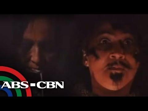 Lahing Aswang | Magandang Gabi Bayan