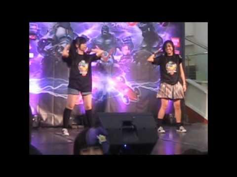 PNU-NAMI: Majisuka Rock n Roll