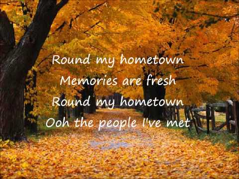 Hometown Glory  Adele + lyrics