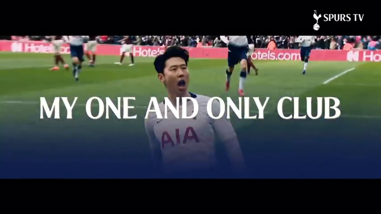 Tottenham, Welcome Home