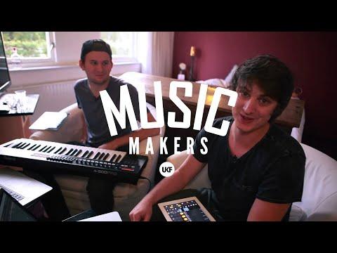 UKF Music Makers - Camo & Krooked