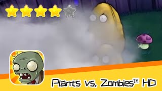 Plants vs  Zombies™ HD Adventure 2 FOG 01 Walkthrough The zombies are coming! Recommend index five s