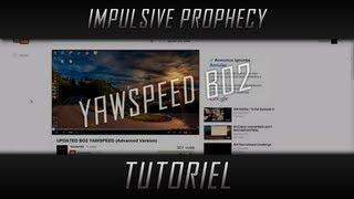 Tutoriel #1 - Yawspeed sur BO2 PC | By iP Clem