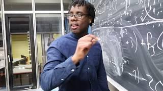 Lehrer bedroht Kanacke| Herr Huen