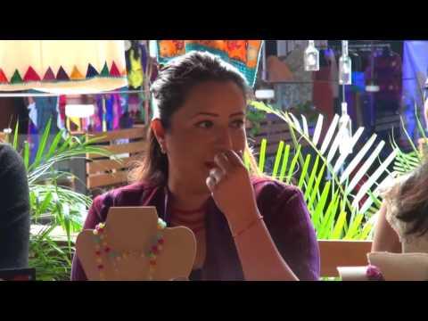 UN MUNDO RARO con Karla Martínez de Aguilar