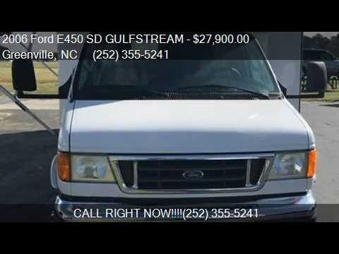 2006 Ford E450 SD GULFSTREAM B Touring Cruiser for sale in G