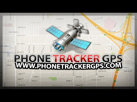 Free Mobile Phone Tracker GPS Locator | Realtime Phone GPS Tracking