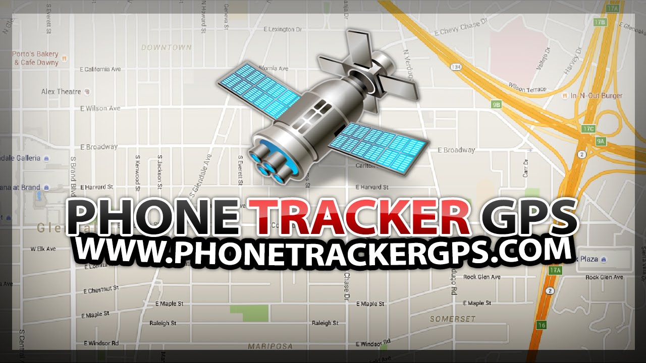 real time phone tracker