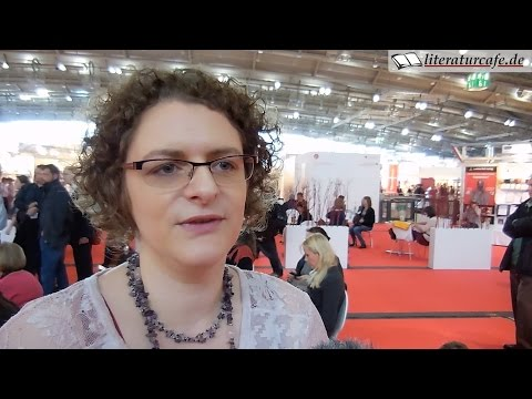 Self-Publishing Area - Tag 2 - Frankfurter Buchmesse 2014