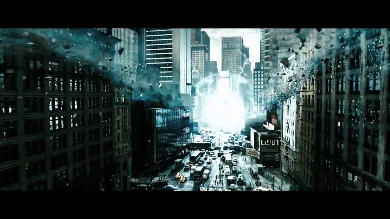 Watchmen Trailer Deutsch