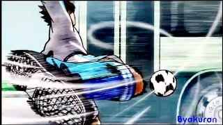 Captain Tsubasa 2018 [AMV] Life is Beautiful ᴴᴰ