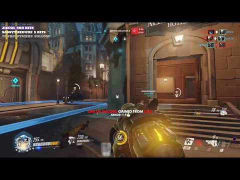 [Stream 5/12 | GM/Top 500] King's Row - 9-9 Tie Fidget Spinner Lands on Draw