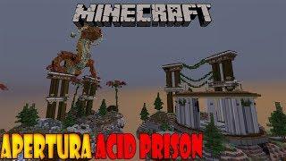 Minecraft Acid Prison - Apertura in Live [FreePixel]