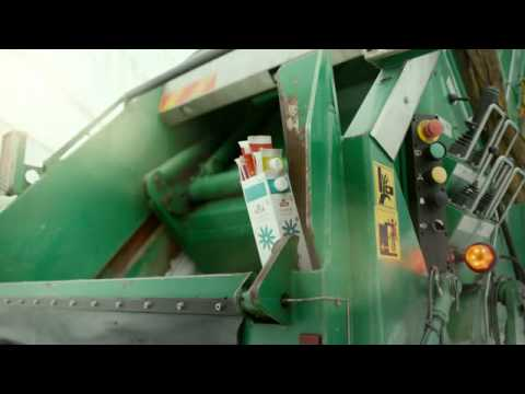 Norway: Recycling commercial