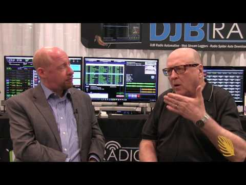 NAB 2017 Interview: Ron Paley