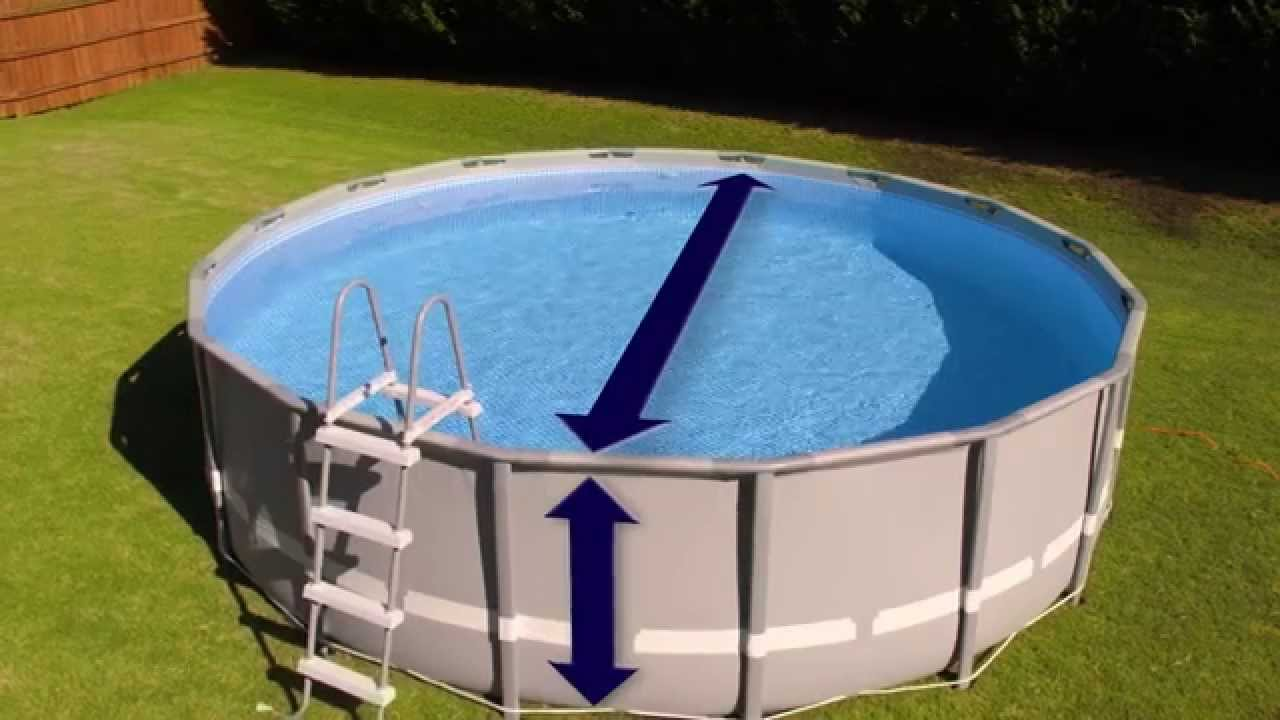 Elegant Clear Water Maintenance For Small Pools Up To 5,000 Gallons: Clorox  Poolu0026Spa   YouTube