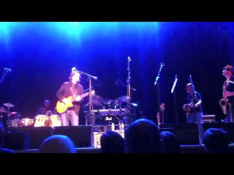 Just Another Rider - Gregg Allman - The Ryman Auditorium