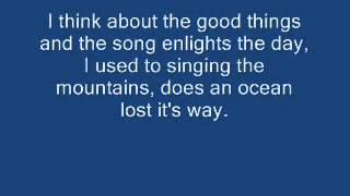 Led Zeppelin    The Ocean