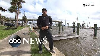 Hurricane Michael heads for Florida | ABC News