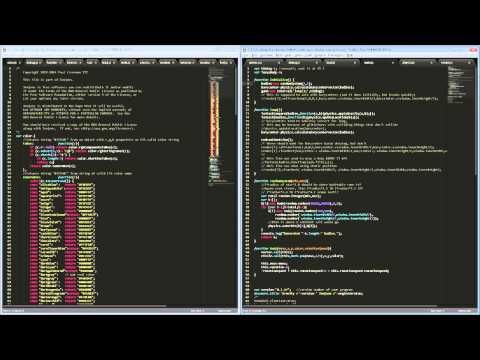 VLOG - Rambling/Gravity Sim/JavaScript Engine