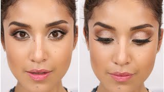 Fresh and Clean Spring Makeup Tutorial | Dulce Candy