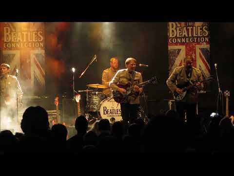 The Beatles Connection - Live 2018