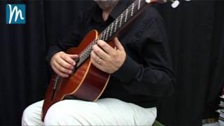 Curso de Guitarra Online - Capítulo 000 - Música para Todos ®