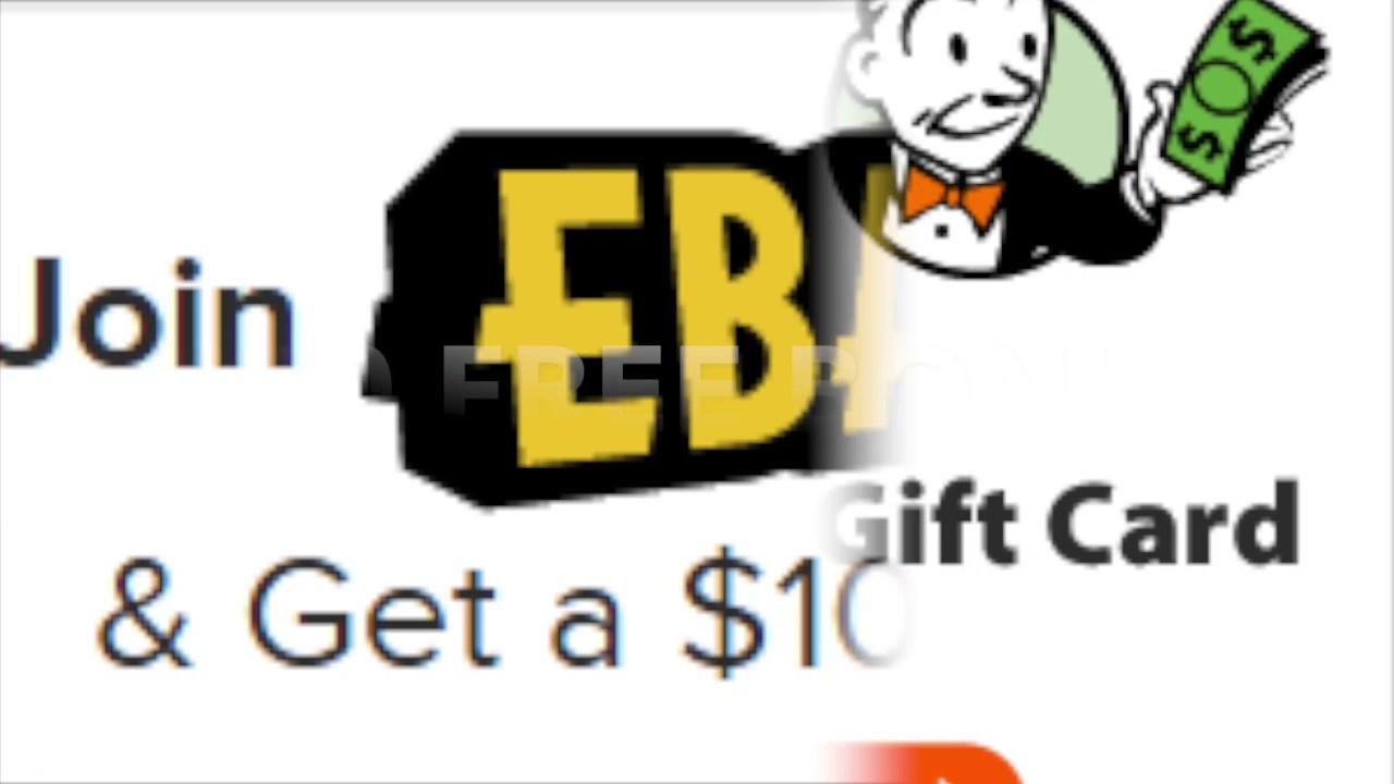Ebates $10 Promo Code Link