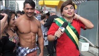 Parada Gay SP 2016