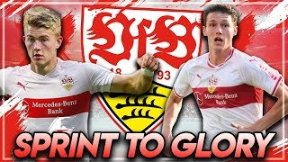 Mit ÜBER 700 MILLIONEN TRANSFERAUSGABEN zum CL TITEL  !! 💥🔥 | FIFA 19: STUTTGART Sprint to Glory