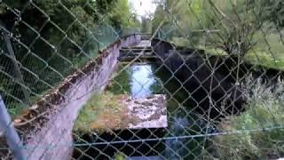 Gli impianti idraulici del Vajont seconda parte