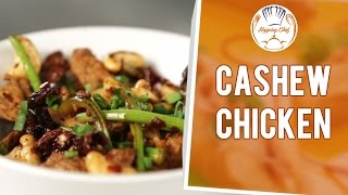 How To Make Chicken And Cashew By Chef Pankaj