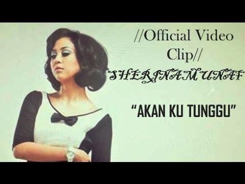 Sherina Munaf - Akan Ku Tunggu (Official Video Clip)