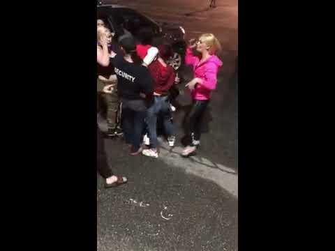 Three arrested in Sapphire Nightclub Chem-Free Night fracas in Auburn