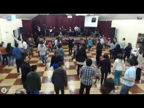 Retiro Espiritual / Viernes 31-10-2014 /...