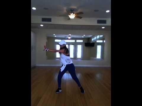 Zumba warm up: Quiero Bailar by 3BALLMTY, Choreography by ESMIE