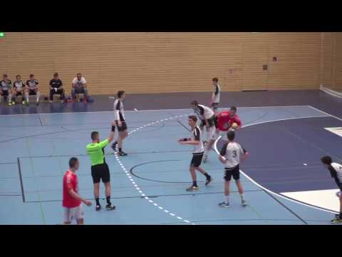 Diffusion en direct de Youth Cup HBD 2017 Livestream CSRH1 S2