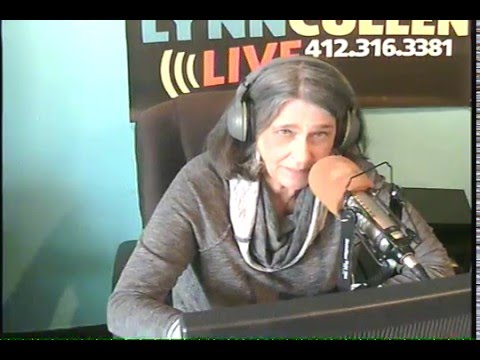 Lynn Cullen Live 4/01/16