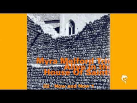 Myra Melford Trio - Now & Now