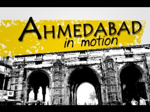 'Life in Ahmadabad' Film showcasing heritage richness of the city