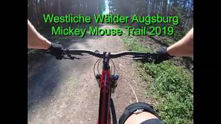 Westliche Wälder Augsburg Mick…