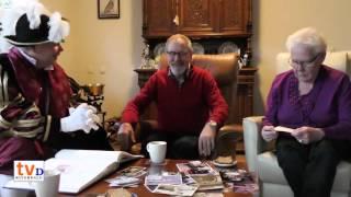 Jannie en André Mijnheer [4] - Toen er nog vaste klanten waren