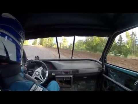 6/28/14 hornet heat race kc scott #30 cottage grove speedway