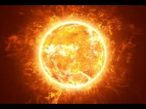 Secrets of the Sun NOVA HD